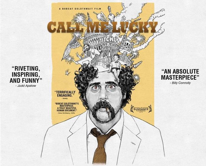 CallMeLucky