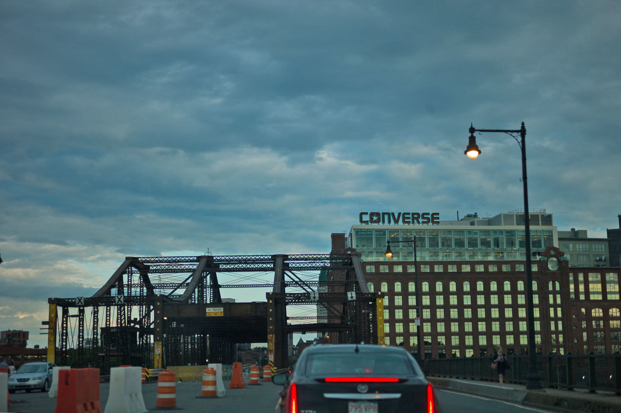 Converse HQ