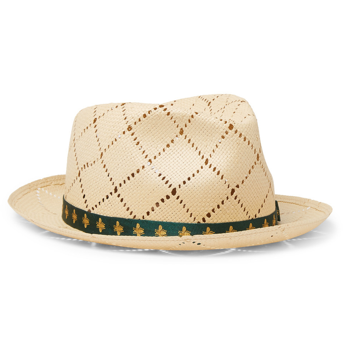 Cool Hat Round-Up: What To Sport For Spring