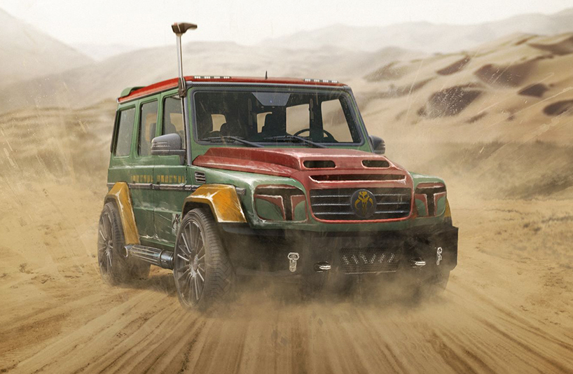 carwow-star-wars-characters-reimagined-luxury-sports-cars-designboom-01
