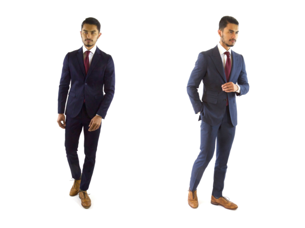 SP TV: $100 Suit vs $1000 Suit