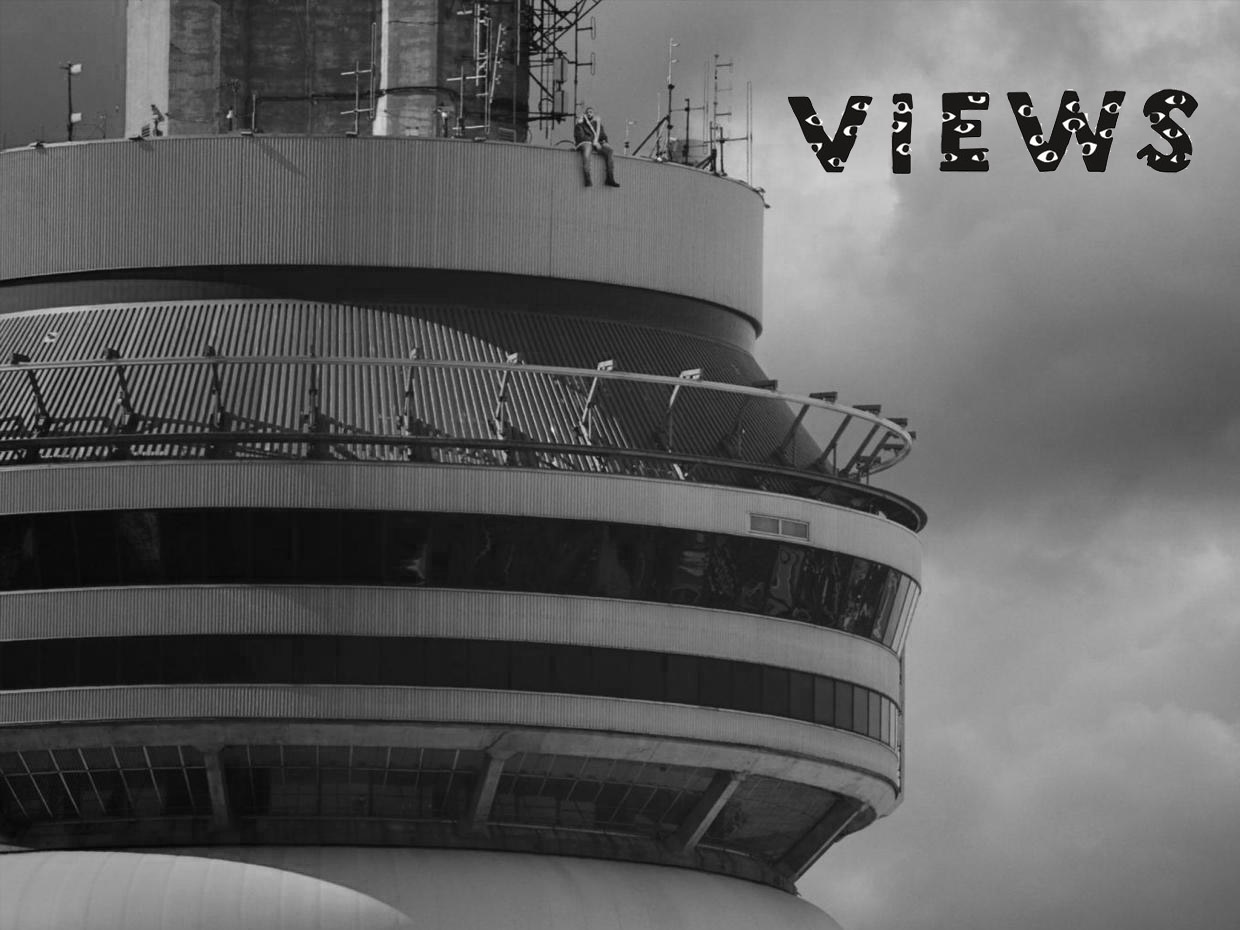 "Drake's ""Views"": A Situational Playlist"