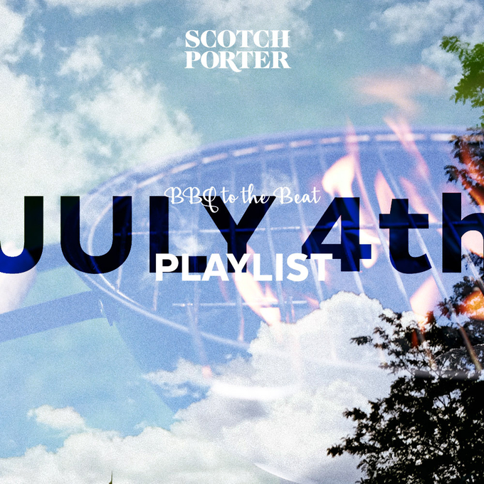 BBQ To The Beat: Your 4th Of July Playlist
