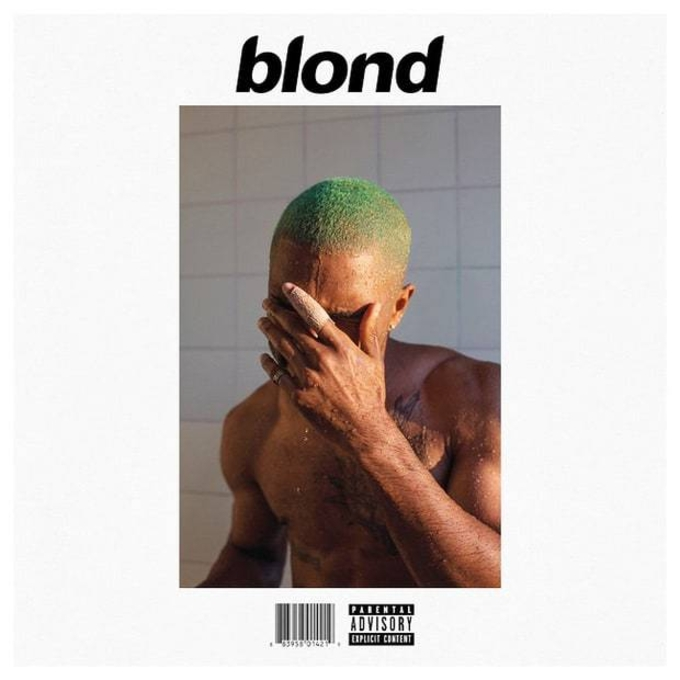 Now Hear This: Frank Ocean's 'Blond'