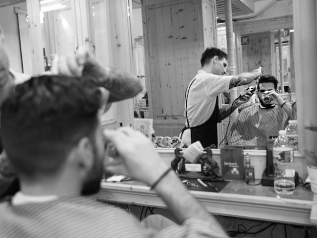 Catch A Fade! Check Out The Top Five Barbershops in NYC