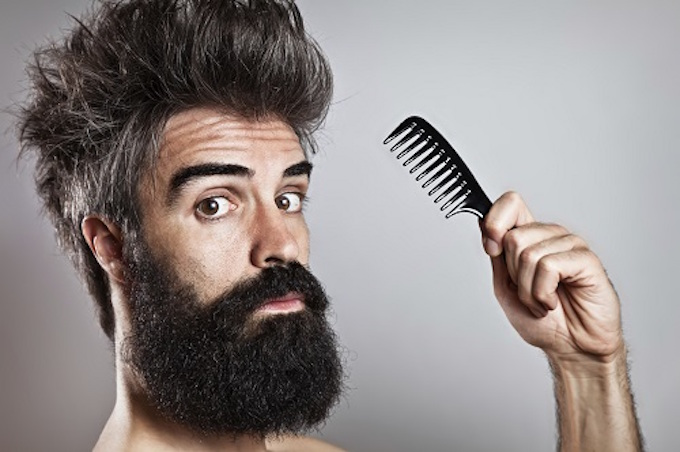 Shaping Your Style! Here Are Five Of The Best Beard Styles