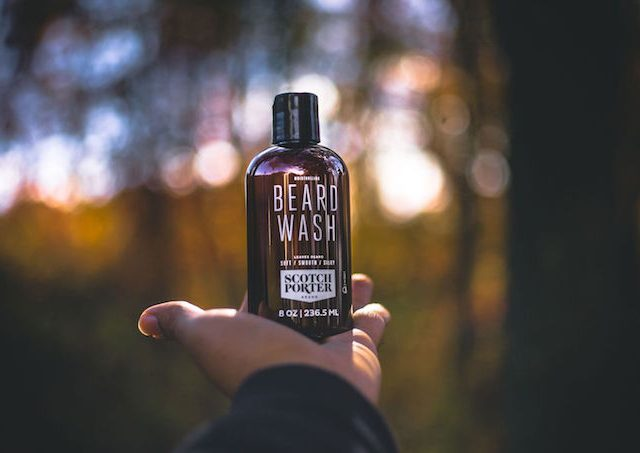 Start Smart! Good Beard Care Begins With A Superior Wash