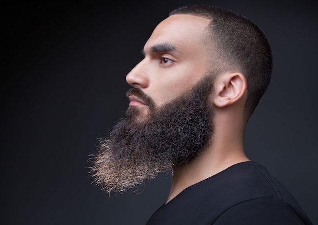 Grooming Gone Good! Five Grooming Tips For The Bearded Man