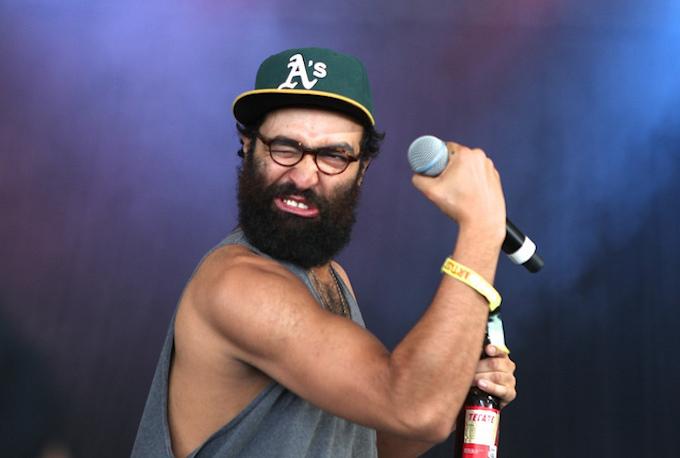 Manes & Music! The Ten Best Beards In Hip Hop