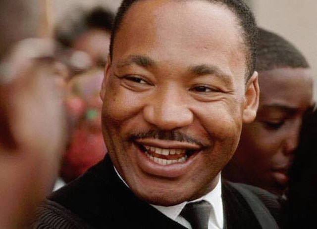 Coming Together For Greatness | We All Celebrate Martin Luther King Jr. Day