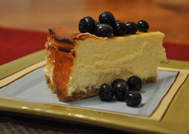 Sweets In The City | The Five Best Spots To Enjoy Cheesecake In NYC