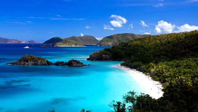 A Good Reason To Travel   Get Paid To Visit The U.S. Virgin Islands This Year
