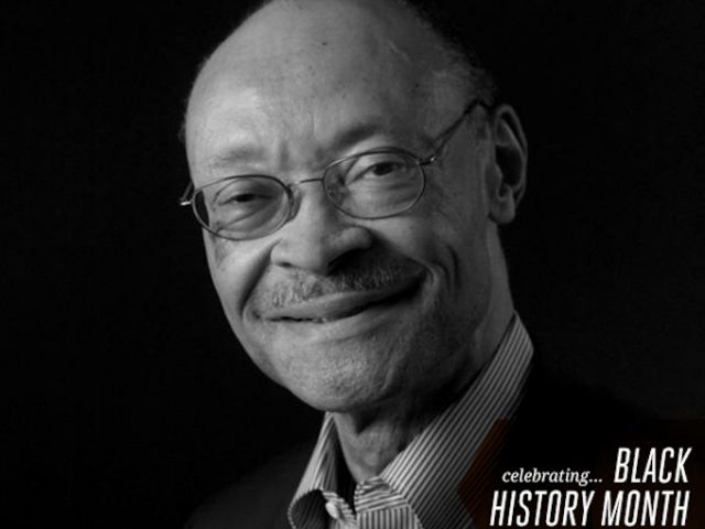 Celebrate Black History Greatness | Breaking Barriers In Technology Thanks To Frank Greene