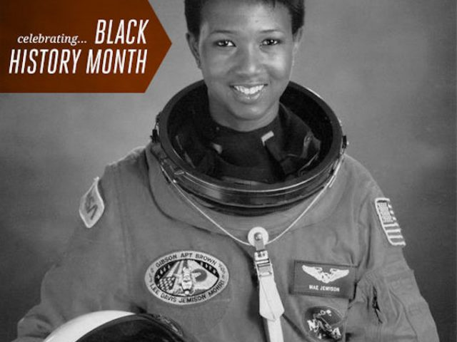 Breaking Barriers & Frontiers |  The Life & Greatness Of Mae Jemison