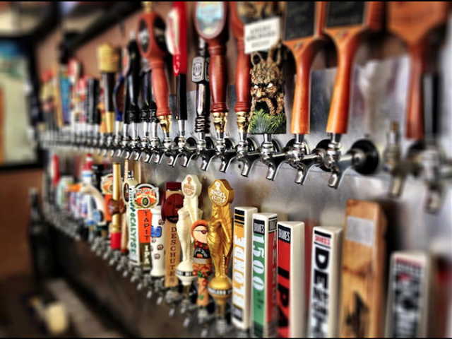 The Same Old Thing | Five Bold Craft Beers Worth The Experience!
