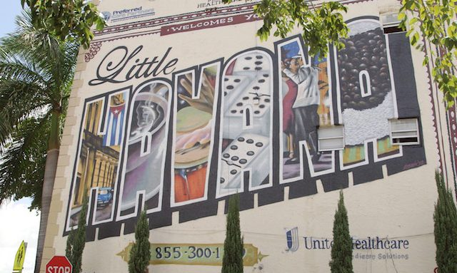 SP Does The Nation | Five Cities: Calle Ocho In Miami