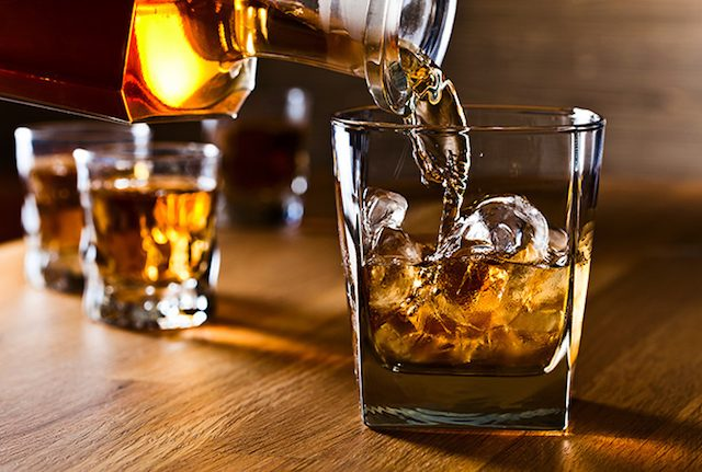 Spirits For Celebrating | Five Worthy Whiskey's For St. Patrick's Day