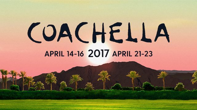 SP Does The Nation | Five Cities: Coachella! Coachella Valley, California