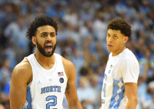 Style & Game | The Best Beards Of The Final Four Tournament