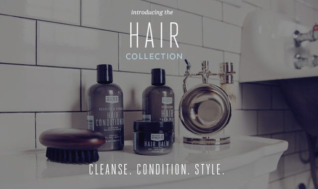 Style Starts Here | A Guide To Great Hair Care For Men