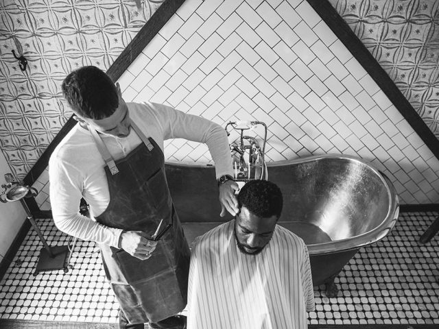 Premium Tips From a Master Barber: Haircare 101