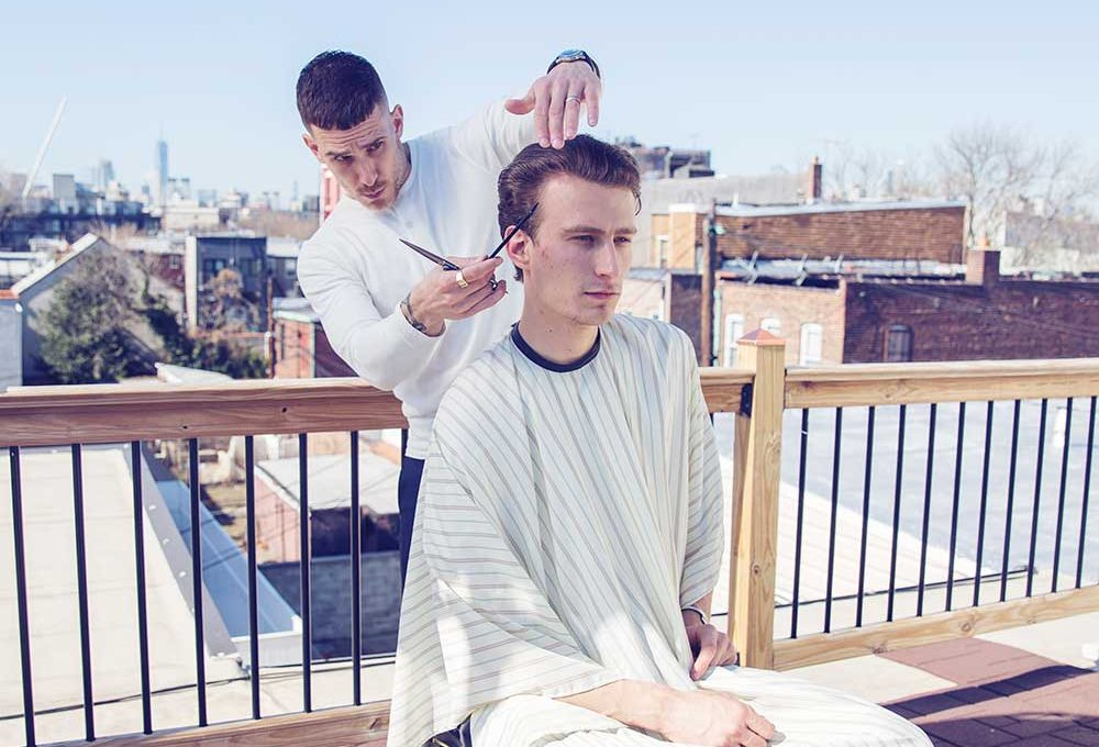 What to Ask Your New Barber
