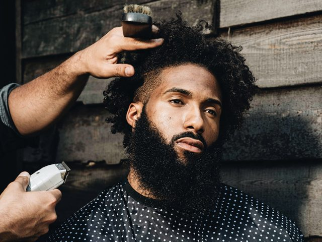 5 Life Lessons Learned At The Barbershop