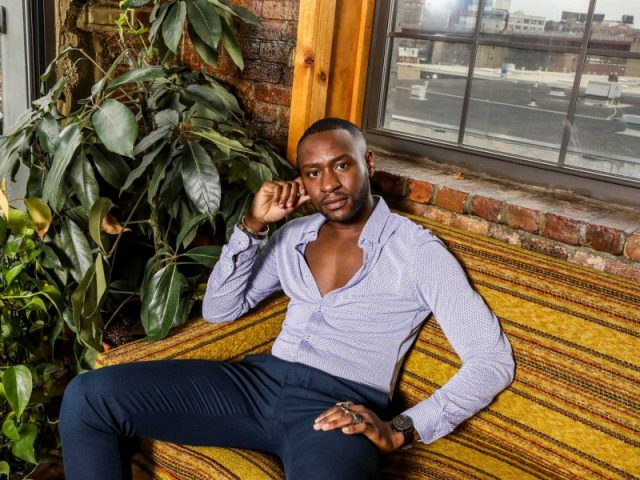 Actor Michael Oloyede Drives His Own Destiny: Career-turning Points, BET Show & His Current Style